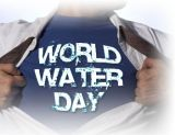 Its World Water Day, Let's Conserve