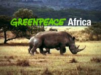Greenpeace Africa: People, Action, Solutions
